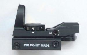 画像_PIN POINT MR02 ダットサイト (11/18)01