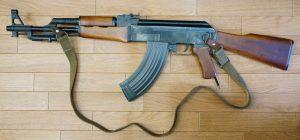画像_五六式小銃(AK-47)01