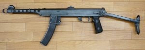 画像_無可動実銃 PPSh 4301
