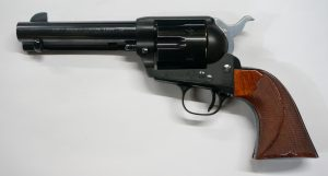 画像_Colt S.A.A. ランパントとタナカのコラボモデル01