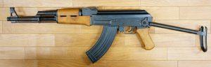 画像_新型AK47S メタルホールディングストック仕様01