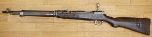 画像_三八式騎兵銃 ビンテージモデル01