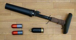 画像_八九式重擲弾筒 後期型01