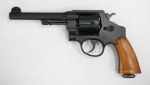 画像_S&W M1917 5.5inch HW  ペガサス 新品01