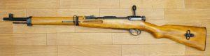 画像_三八式騎兵銃 ダミーカート仕様01