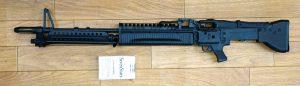 画像_1/2スケールモデル M60 木箱入り01