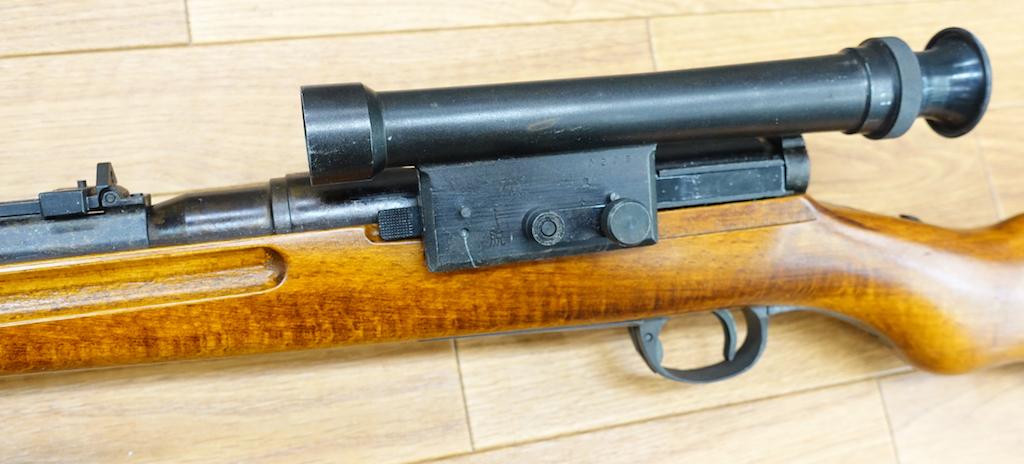 画像_九七式狙撃銃01