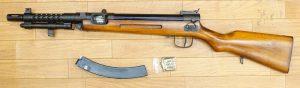 画像_100式機関短銃 BLKモデル 18万8千円01