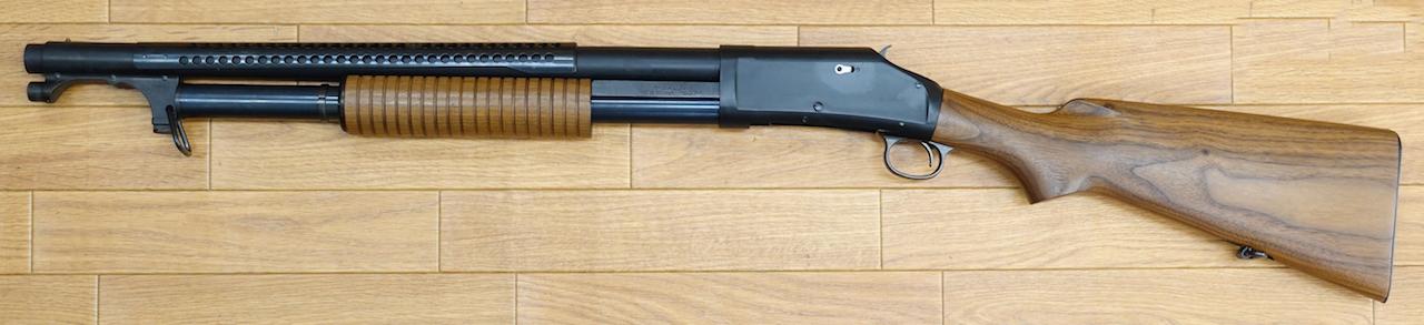 画像_M1897 軍用モデル01