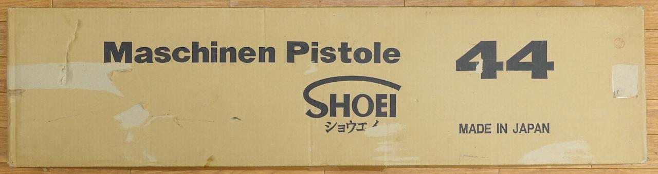 画像_MP-44 実物パーツ付 17万8千円 実物ハンドガード、ストック、スリング付き01
