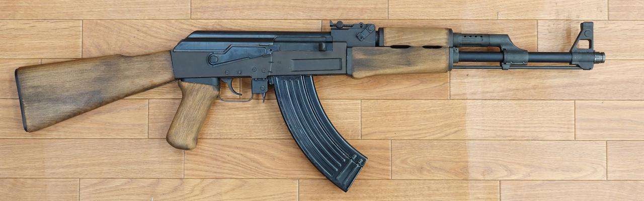 画像_AK47 SE  CPブローバックモデル01