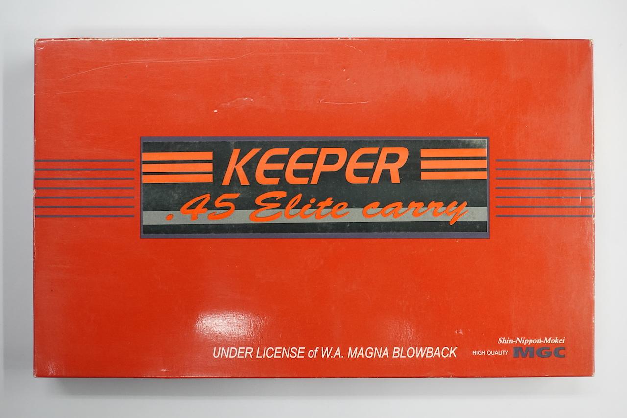 画像_KEEPER .45 エリートカスタム01