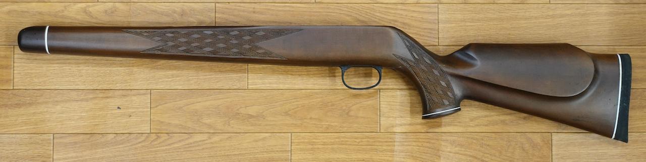 画像_SS9000用木製ストックRemingtonM700タイプ01