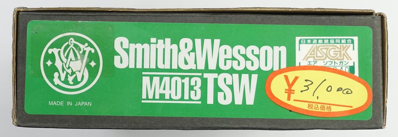 画像_S&W M4013 TSW01