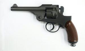 画像_二十六年式拳銃 HW 委託品01