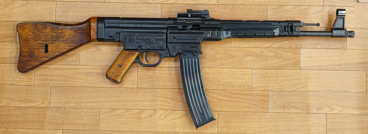 画像_MP44 ダミーカートモデル01